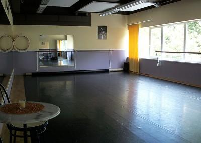 Tanzsaal 1